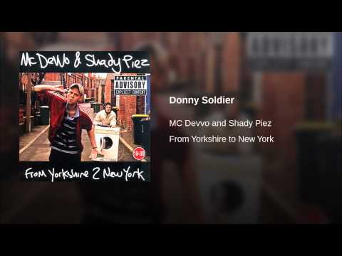 Donny Soldier