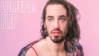 Lomepal - Avion (Official Audio)