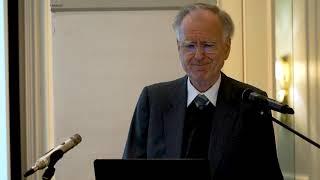 """Prof. Dr. Roland Vaubel - """"Eine Parallelwährungslösung für Italien"""""""