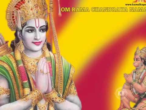 Khush Honge Hanuman Ram Ram Kiye Jaa=DJ Remix