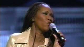 Open My Heart----(Yolanda Adams)