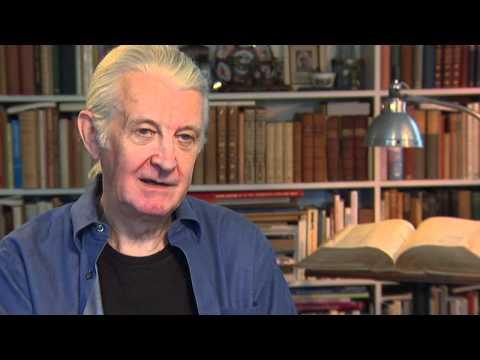 Type Designer Matthew Carter: 2010 MacArthur Fellow | MacArthur Foundation