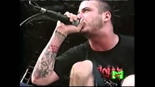 Pantera - Domination (live Italy 1992)