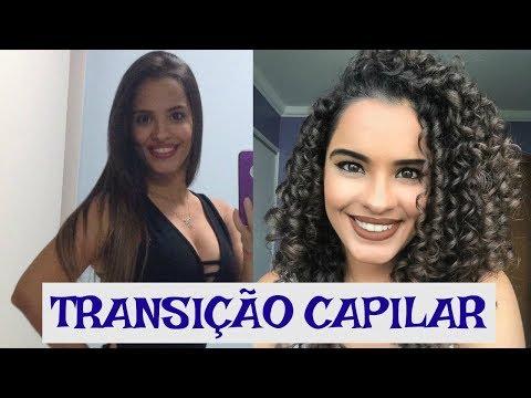 MINHA TRANSIÇÃO CAPILAR EM FOTOS - 1 ANO E 24 DIAS