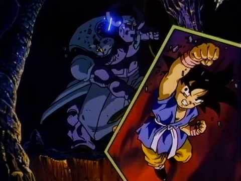 Dragon Ball GT - English Opening (Dan Dan Kokoro Hikareteku)