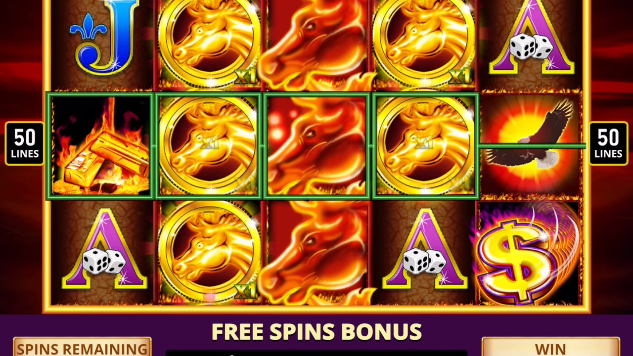 Video Slot Casino Games