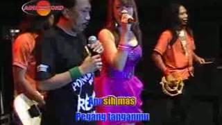 Kartika Sari feat  Doyok - Nyut Nyut (s)