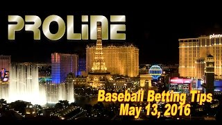 Baseball Betting Tips with Dave Cokin and Jim Feist, May 13, 2016