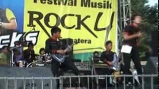 "Nakal ""Gigi"" by The Future Band"