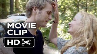 Last Weekend Movie CLIP - Meet and Greet (2014) - Patricia Clarkson Movie HD