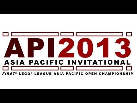FLL Asia Pacific Open Championship Closing Ceremony Video