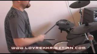LOVRECK - Soul Slayer (demo) by Krisztian Lovrek