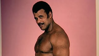 Rocky Johnson: 2008 WWE Hall of Fame Inductee