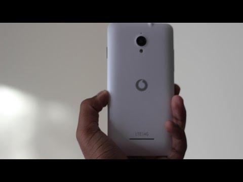 "Vodafone Smart 4 Turbo Review - ""Vodafone Smart 4 Turbo"" Benchmark Antutu"