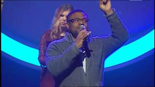 Victory Belongs to Jesus (Dr. Mark Williams) - as recorded by Todd Dulaney