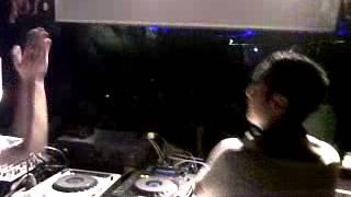Alexi Delano & Xpansul @ Sunjam 2012 (In The Booth)