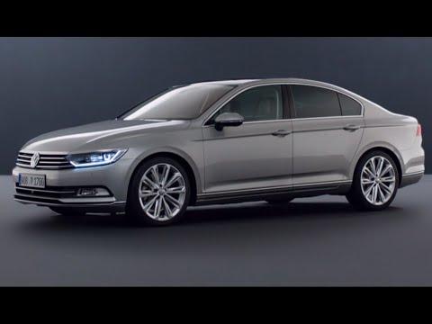 2016 VW Passat LIMOUSINE INTERIOR Exterior VW Passat USA ...
