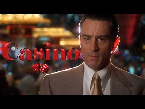 History Buffs: Casino