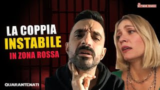 LA COPPIA INSTABILE IN LOCKDOWN