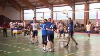 L'Actu – Montigny échoue en demi-finale de la coupe des Yvelines de volley