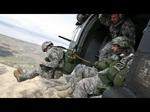 Dangerous Missions: Pathfinder | Life on the Line | Military Documentary Film