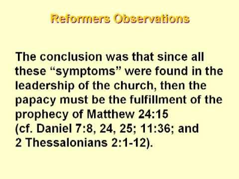 104 Revelation Studies – Understanding Bible Prophecy (part 4 of 8)