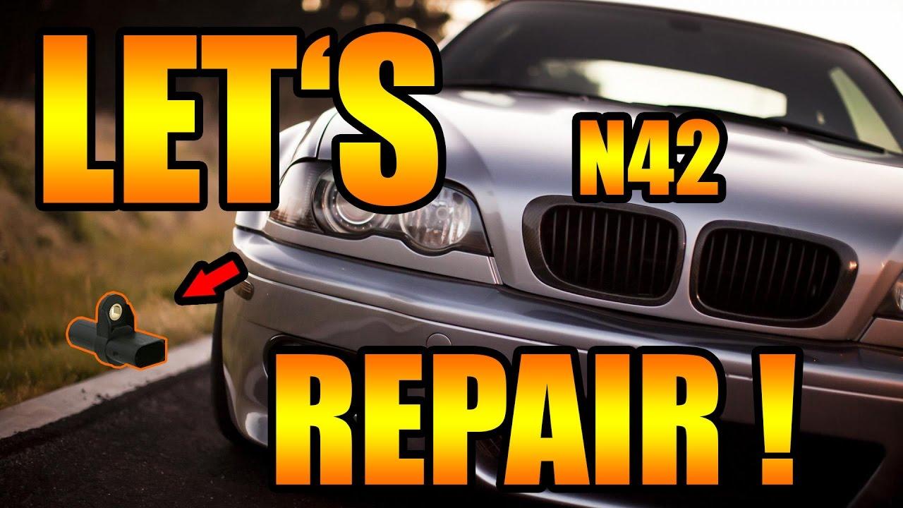 Let U0026 39 S Repair Bmw