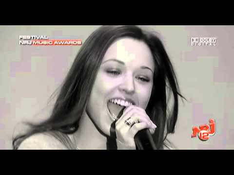 Natasha St-Pier - Un Ange Frappe À Ma Porte - NRJ Music Awards (2006)