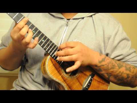 Tears in heaven (ukulele cover)