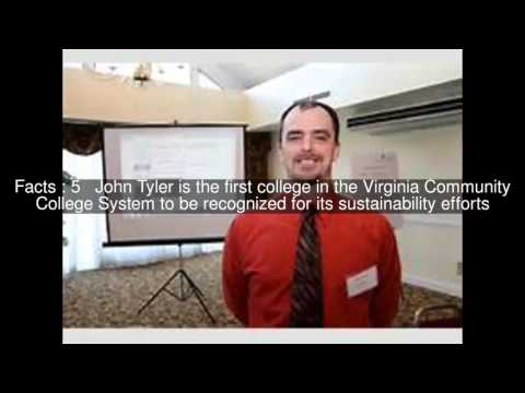 John Tyler Community College Top  #8 Facts