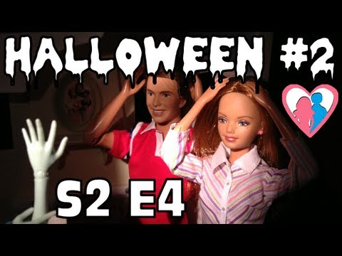 "The Happy Family Show - S2 E4 ""Halloween Pranks #2"" 