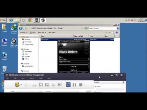 xilisoft video converter ultimate 7 for mac keygen softwareinstmank