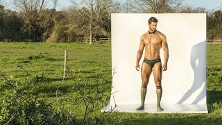 MODUS VIVENDI Floss Line (Country Vogue Campaign) by Gastohn Barrios