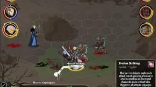 Dragon Age, Journeys - Gameplay