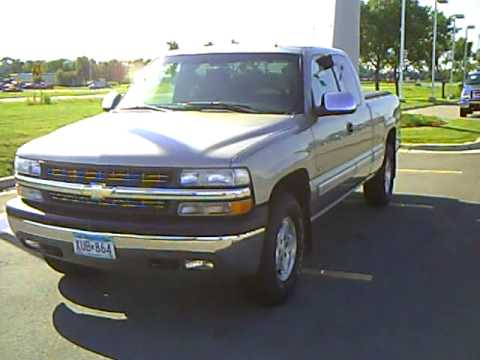 2001 chevy silverado 1500 z71 off road youtube. Black Bedroom Furniture Sets. Home Design Ideas
