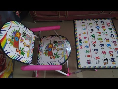 Table & Chair For Kids/Colorful And inspirational Kids Room Desks For Studying