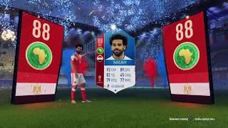 MO SALAH   FIFA 18 WORLD CUP RUSSIA