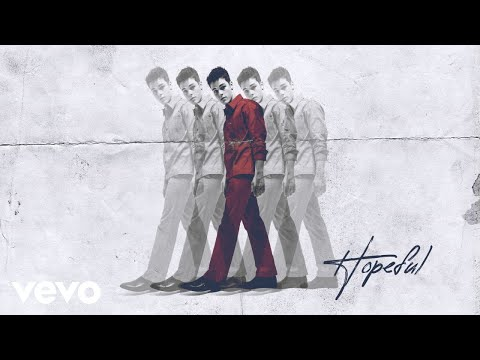 AJ Mitchell - Hate That I Love You (Audio)