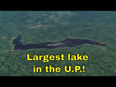 Michigan State Parks 100: Lake Gogebic