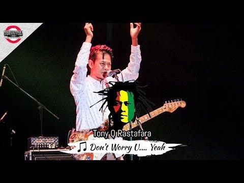 [OFFICIAL MB2016] TONY Q RASTAFARA | Don't Worry U.... Yeah [Live Mari Berdanska 2016 di Bandung]
