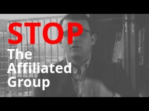The Affiliated Group Calling? | Debt Abuse + Harassment Lawyer