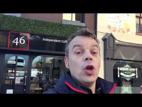 VLOG 7 Day 7 my home town of Neath