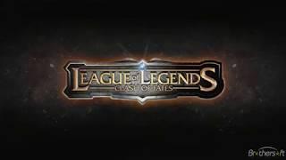 League of Legends - Ranked Champion Select Soundtrack (Season 1-4)
