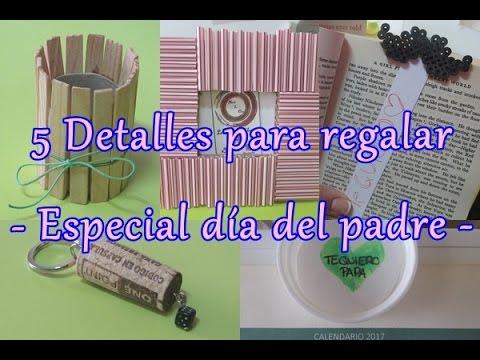 Cinco regalos f ciles r pidos y baratos d a del padre - Regalos faciles y rapidos ...