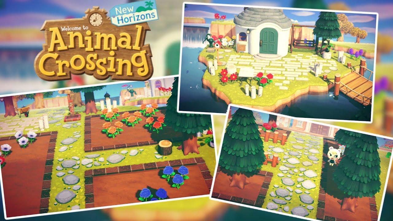 Flower Breeding Area W Custom Designs Marshals Island Animal