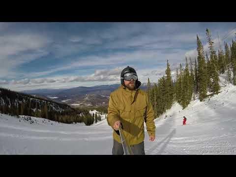 Aspen Snowmass Colorado February 9, 2018