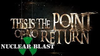 BLIND GUARDIAN TWILIGHT ORCHESTRA  - Point Of No Return (OFFICIAL LYRIC VIDEO)