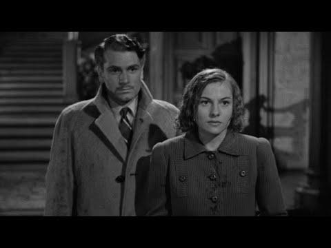 Download REBECCA - LA PRIMA MOGLIE (1940) - Laurence Olivier, Joan Fontaine - FILM COMPLETO ITALIANO