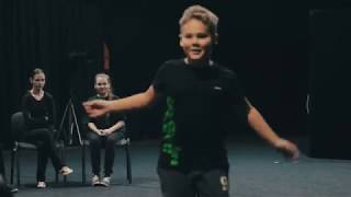 uniyteatr | открытый урок | Юный театр | Посвящение | A.YASKIN | видеограф | Нижний Новгород