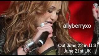 vuclip Miley Cyrus: